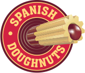 Spanish Doughnuts